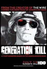 Watch Movie Generation Kill - Season 1