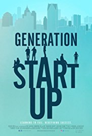 Watch Movie Generation Startup
