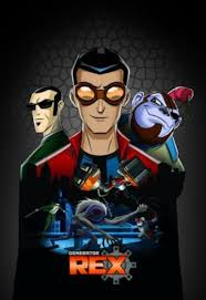Watch Movie Generator Rex - Season 1