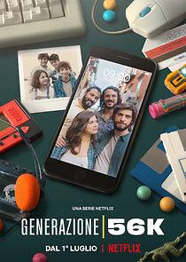 Watch Movie Generazione 56k - Season 1