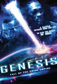Watch Movie Genesis: Fall of the Crime Empire