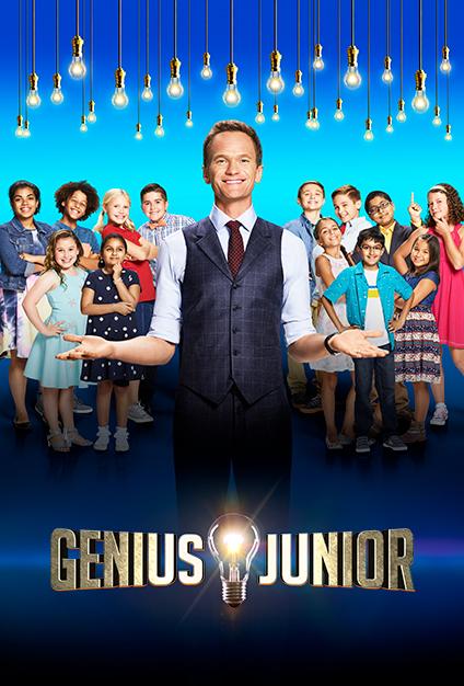Watch Movie Genius Junior - Season 1