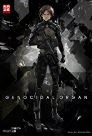 Watch Movie Genocidal Organ