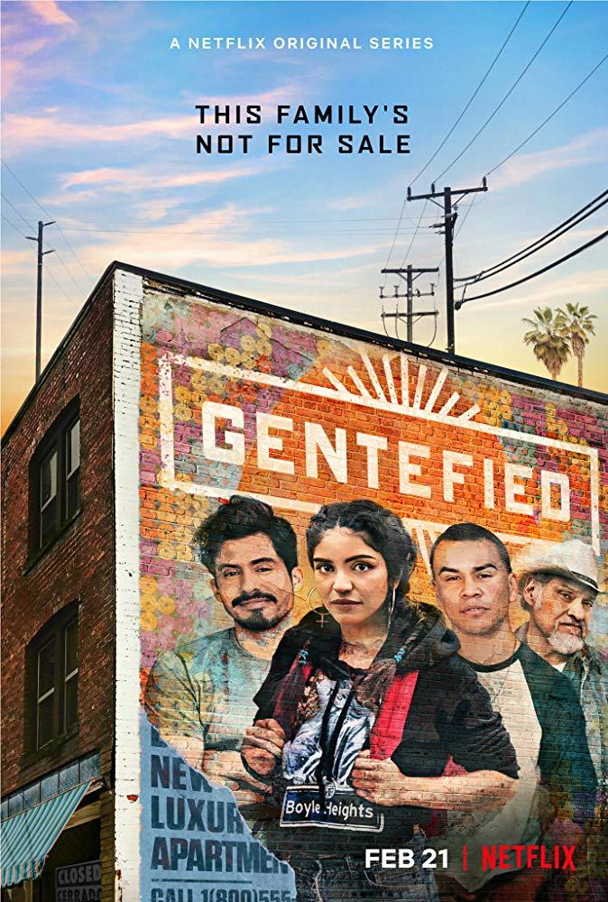 Watch Movie Gentefied - Season 1