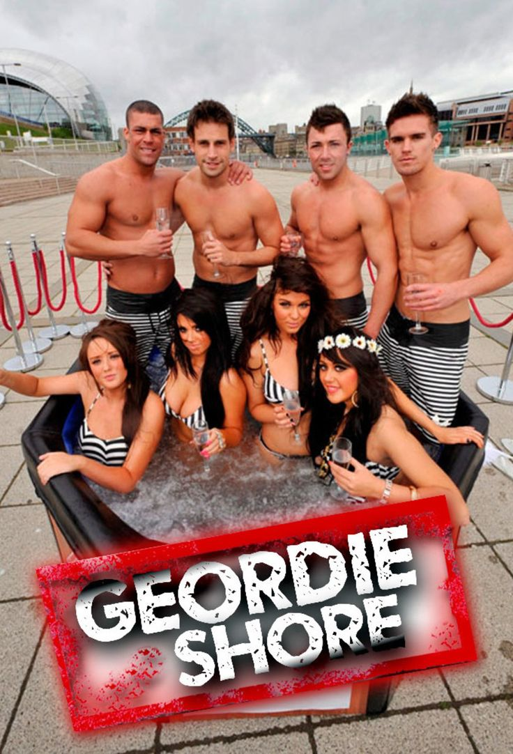 Watch Movie Geordie Shore - Season 14