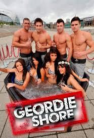 Watch Movie Geordie Shore - Season 17