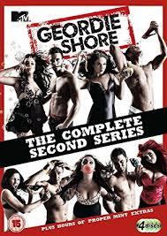 Watch Movie Geordie Shore - Season 2