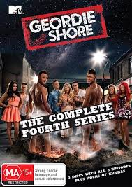 Watch Movie Geordie Shore - Season 4