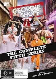 Watch Movie Geordie Shore - Season 5