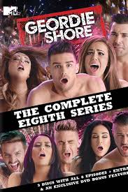 Watch Movie Geordie Shore - Season 8