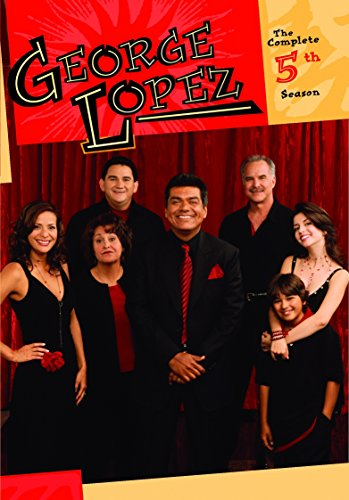 Watch Movie George Lopez - Season 5