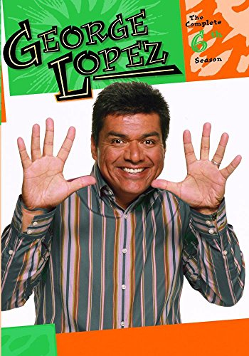 Watch Movie George Lopez - Season 6