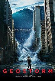 Watch Movie Geostorm