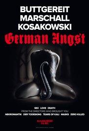 Watch Movie German Angst