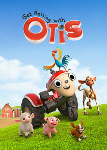 Watch Movie Get Rolling with Otis - Season 1
