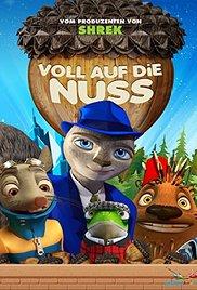 Watch Movie Get Squirrely