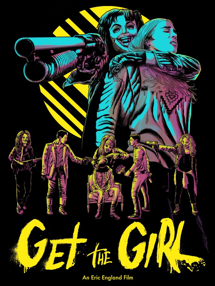 Watch Movie Get the Girl