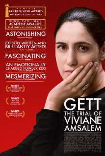 Watch Movie Gett The Trial of Viviane Amsalem