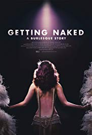 Watch Movie Getting Naked: A Burlesque Story