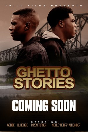 Watch Movie Ghetto Stories
