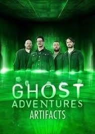 Watch Movie Ghost Adventures: Artifacts - Season 1