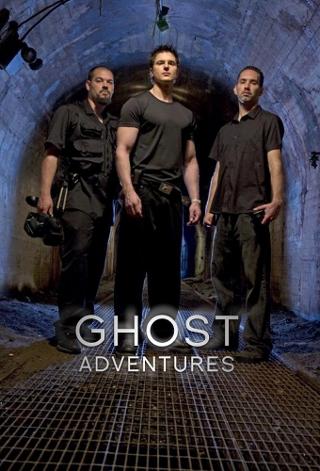 Watch Movie Ghost Adventures
