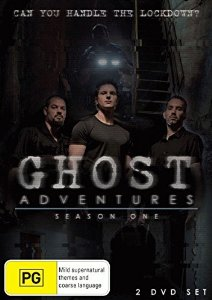 Watch Movie Ghost Adventures - Season 1