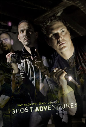 Watch Movie Ghost Adventures - Season 13