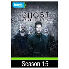 Watch Movie Ghost Adventures - Season 15