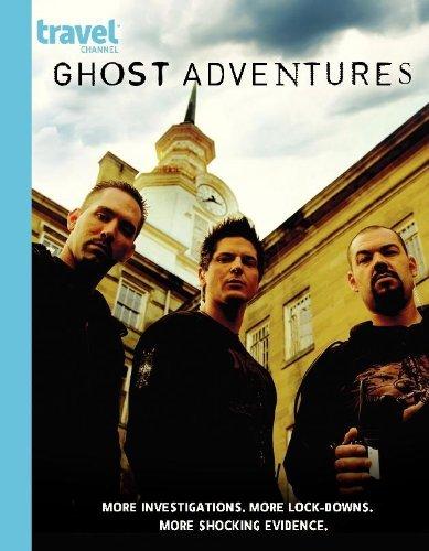 Watch Movie Ghost Adventures - Season 18