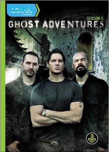 Watch Movie Ghost Adventures - Season 5