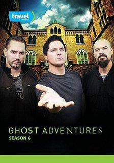 Watch Movie Ghost Adventures - Season 6