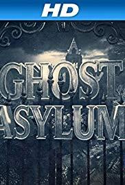 Watch Movie Ghost Asylum - Season 2