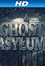 Watch Movie Ghost Asylum - Season 3