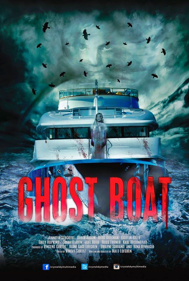 Watch Movie Ghost Boat