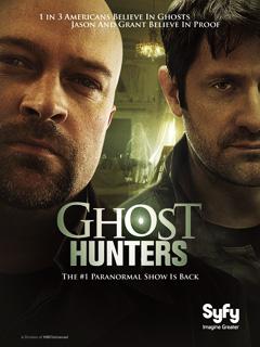Watch Movie Ghost Hunters - Season 10