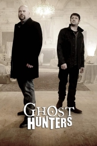 Watch Movie Ghost Hunters - Season 11