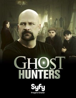 Watch Movie Ghost Hunters - Season 2