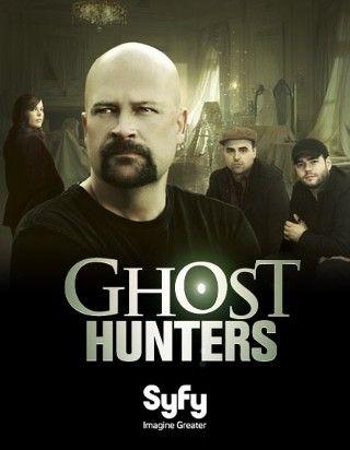 Watch Movie Ghost Hunters - Season 3