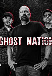 Watch Movie Ghost Nation - Season 1
