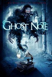 Watch Movie Ghost Note