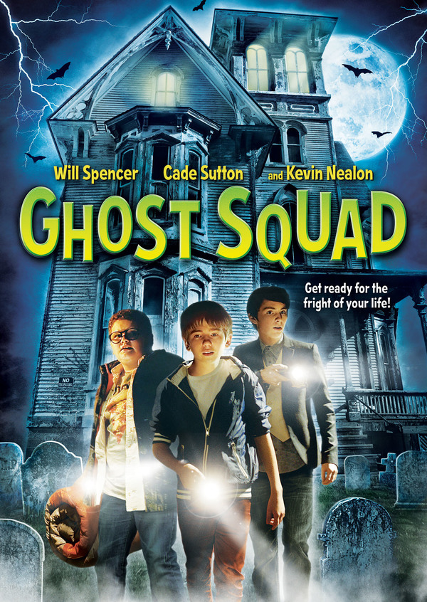 Watch Movie Ghost Squad