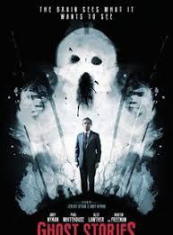 Watch Movie Ghost Stories (2018)