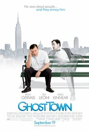 Watch Movie Ghost Town