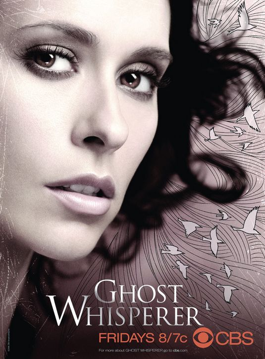 Watch Movie Ghost Whisperer - Season 2