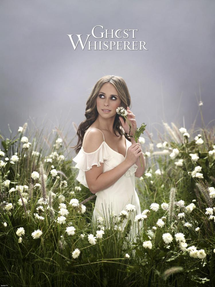 Watch Movie Ghost Whisperer - Season 5
