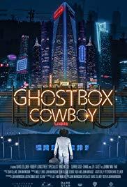 Watch Movie Ghostbox Cowboy