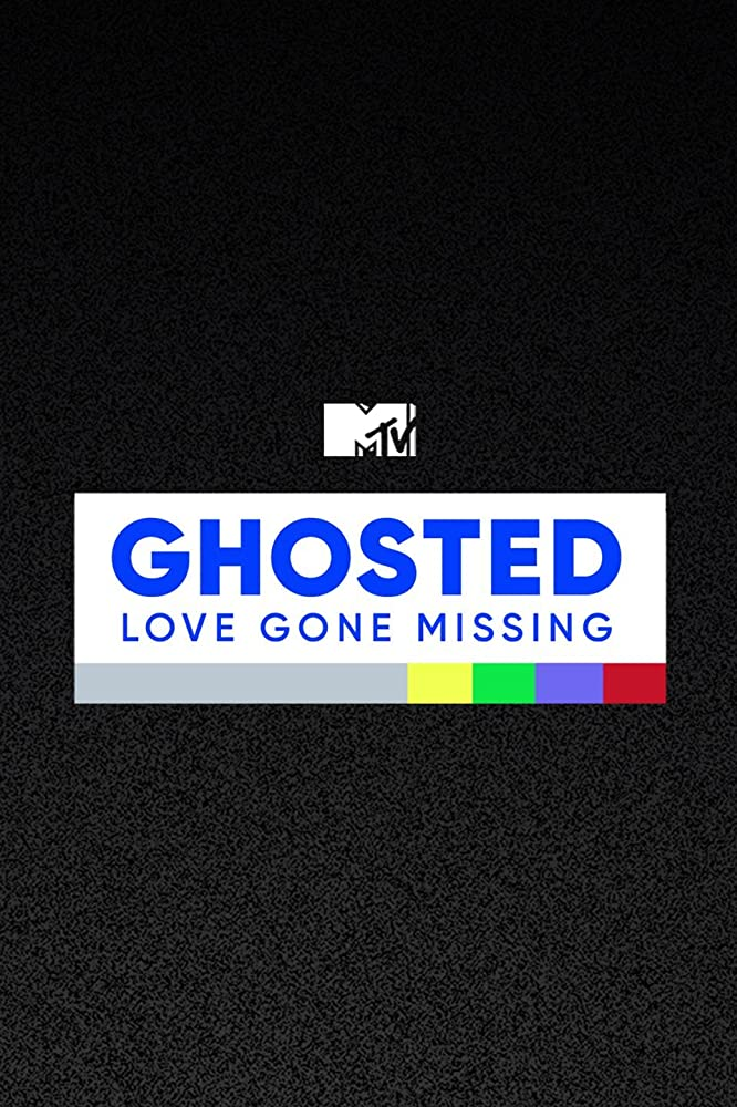 Watch Movie Ghosted: Love Gone Missing - Season 2