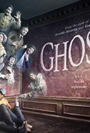 Watch Movie Ghosts (2019) - Season 1