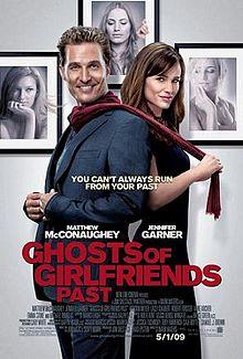 Watch Movie Ghosts Of Girlfriends Past